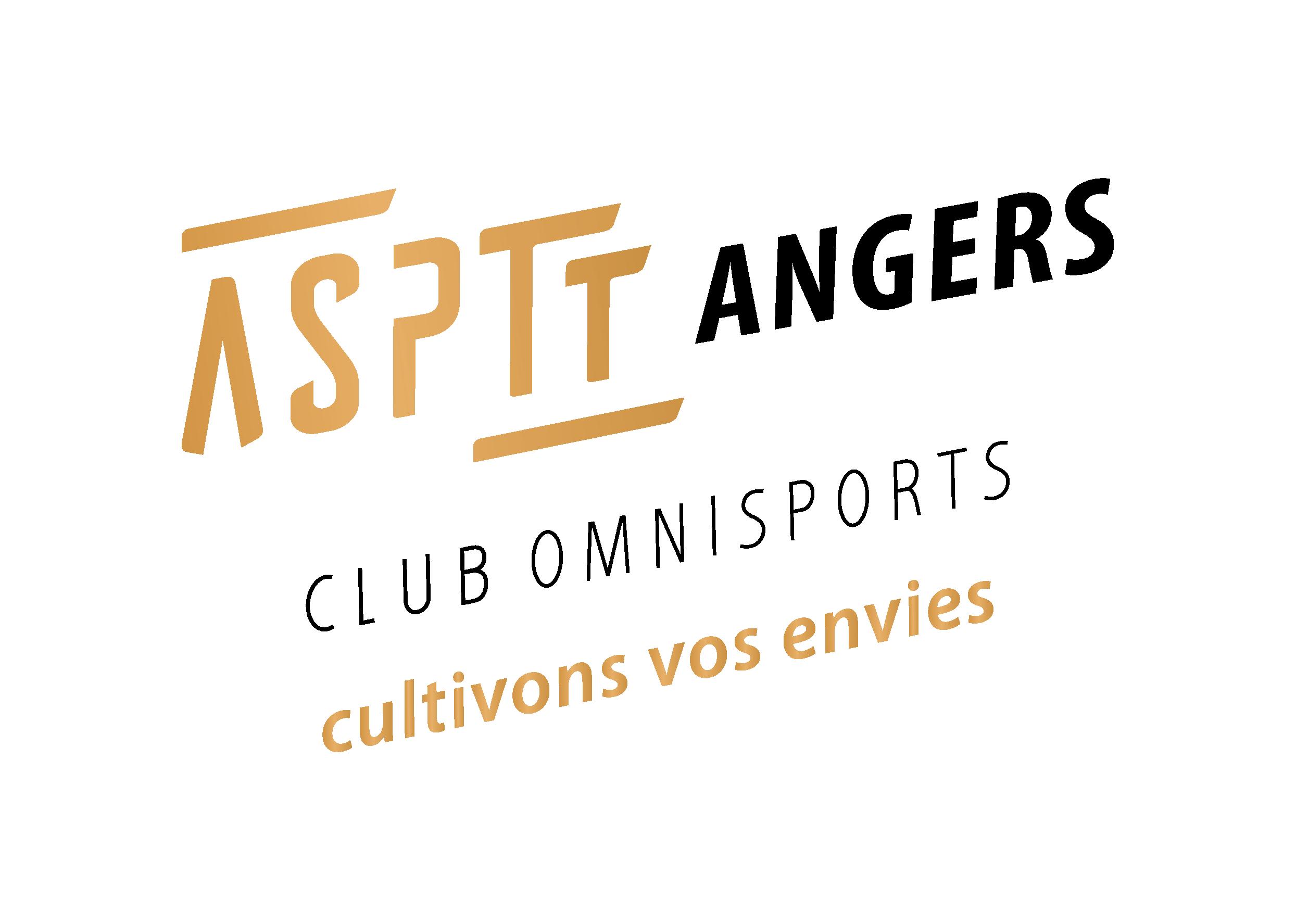 ASPTT Angers, votre club Omnisports - 1 club --> 27 Activités