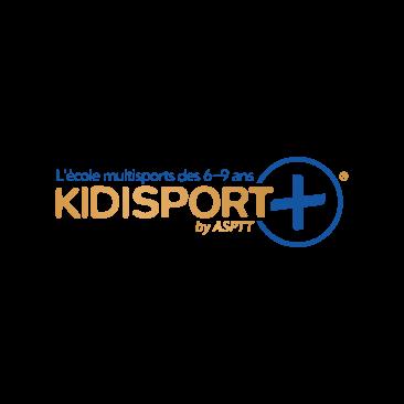 KIDISPORT+ 7-9 ans